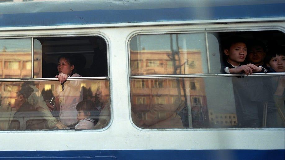 e7fbee23-North Korea Window on North Korea