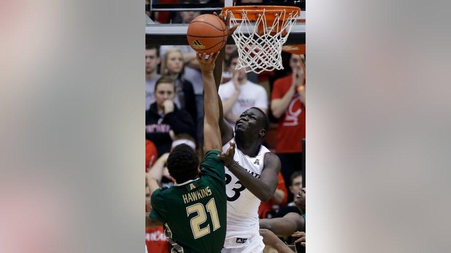 5a01f879-South Florida Cincinnati Basketball