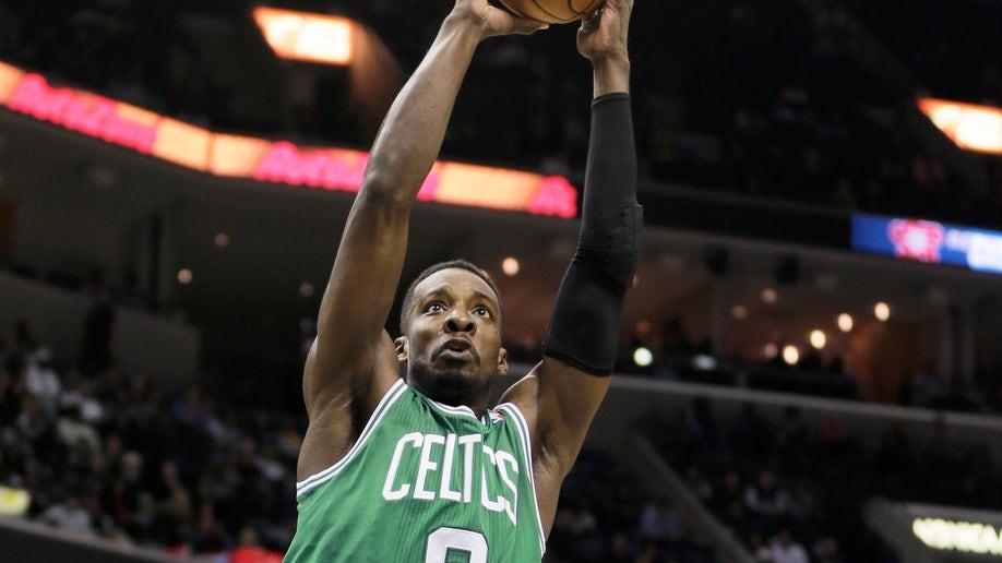 bfc28847-Celtics Grizzlies Basketball