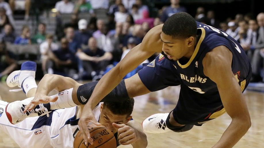 2a20f622-Pelicans Mavericks Basketball