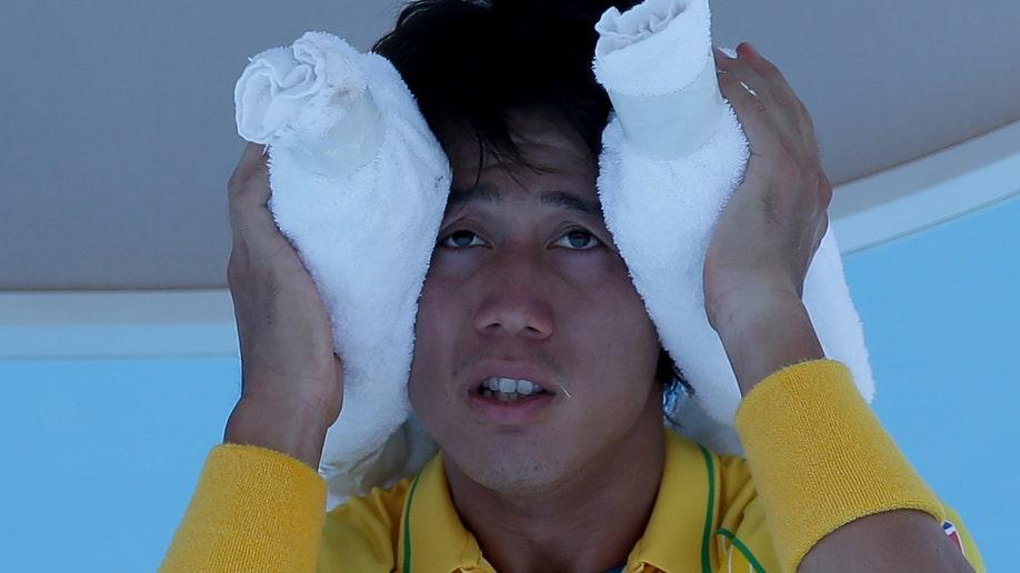 6cee7956-Australian Open Tennis