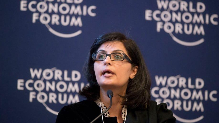 Switzerland Davos Forum Religion