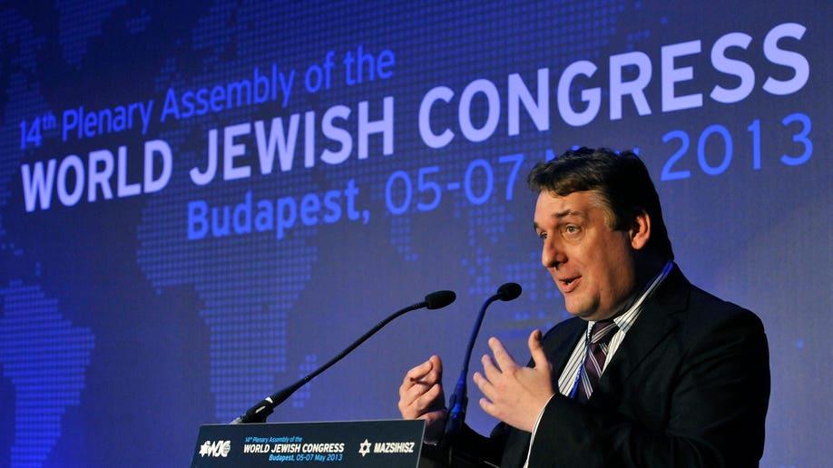 Hungary Jewish Congress