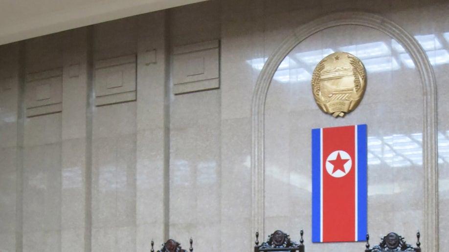 84fffdc9-North Korea American Detained