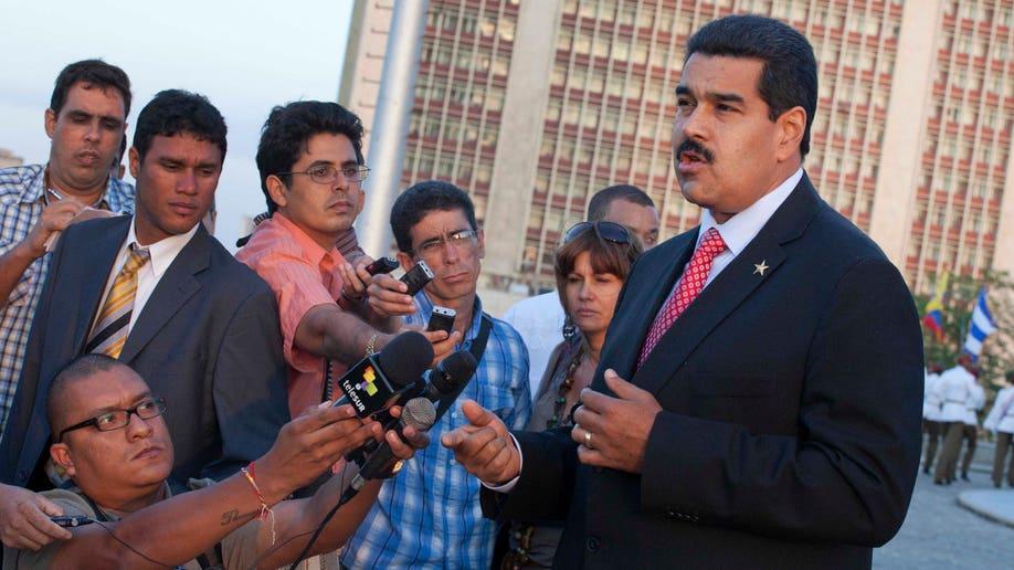ADDITION Cuba Venezuela