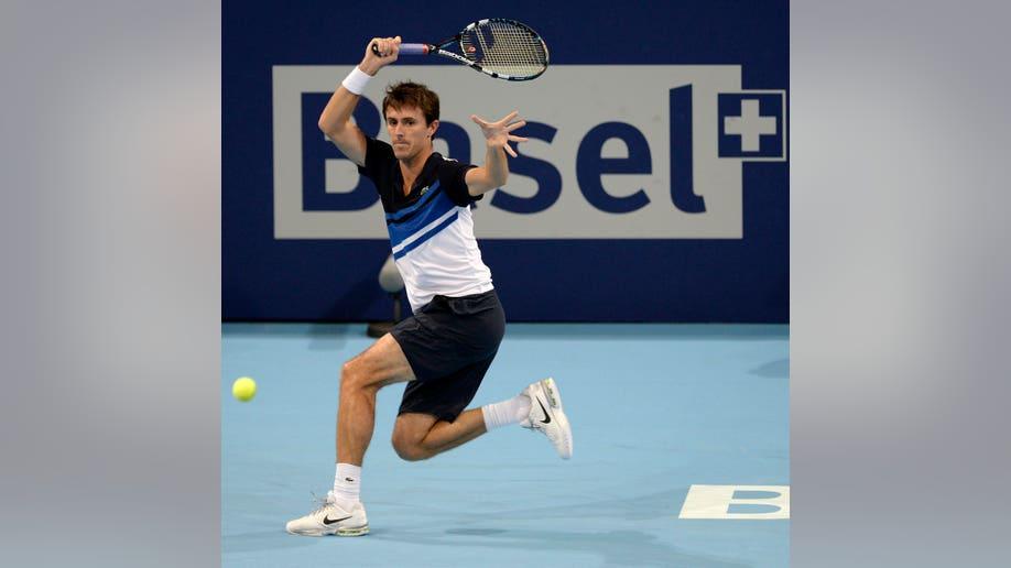 ac8a2d0d-Switzerland Tennis Swiss Indoors