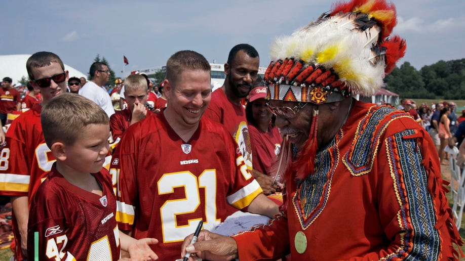 US - Redskins Name