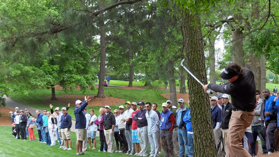 6c6c8da2-Wells Fargo Championship Golf
