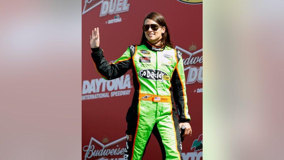 187a6cf0-NASCAR Daytona 500 Auto Racing