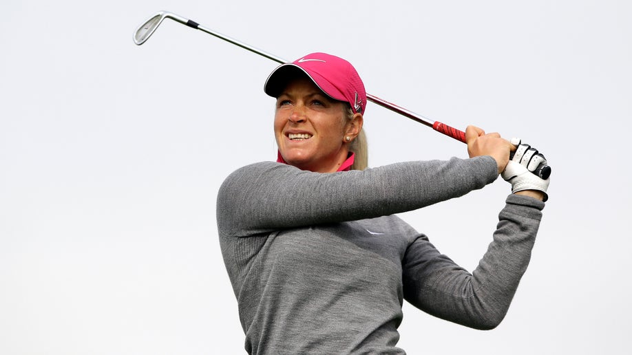 South Korea Golf LPGA