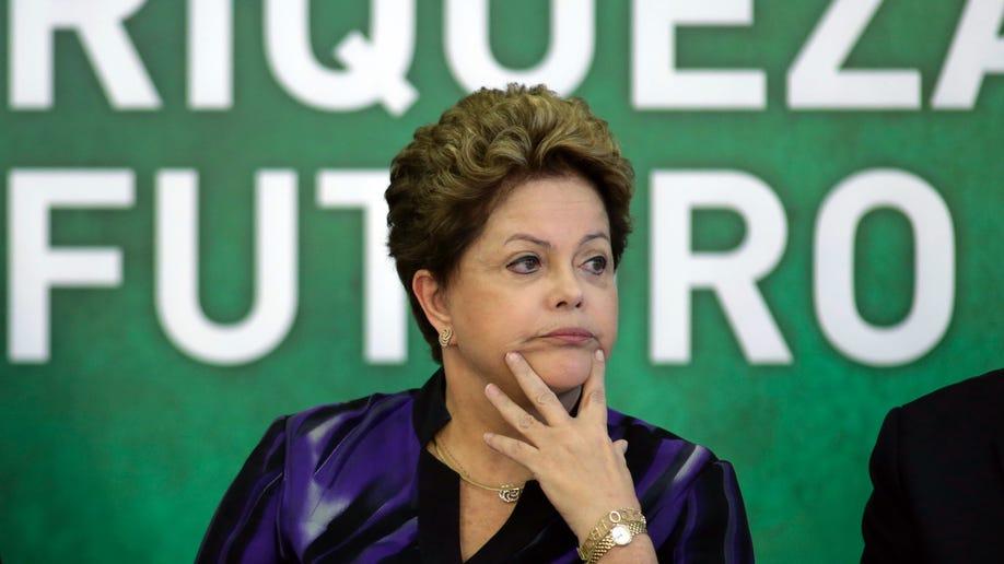 Brazil Petroleo
