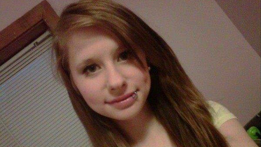 Missing Maine Teen