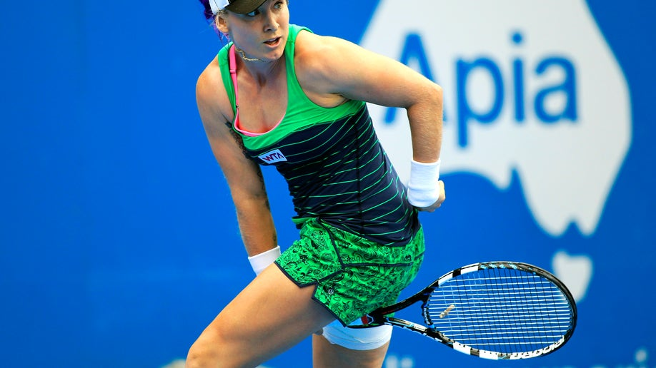 Australia Tennis Sydney International