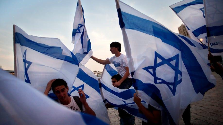 Mideast israel The Jewish State
