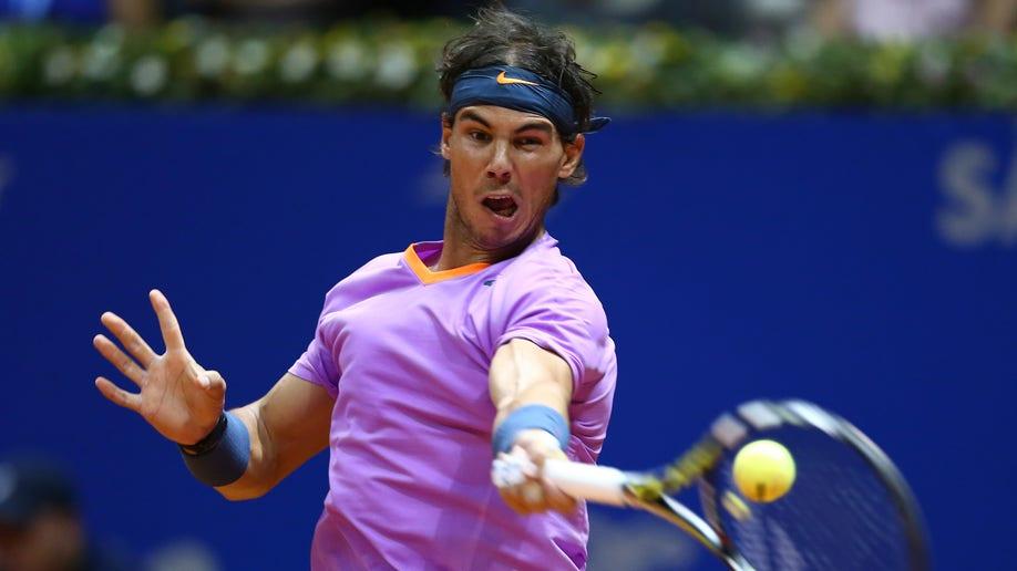 Brazil Open ATP Tennis