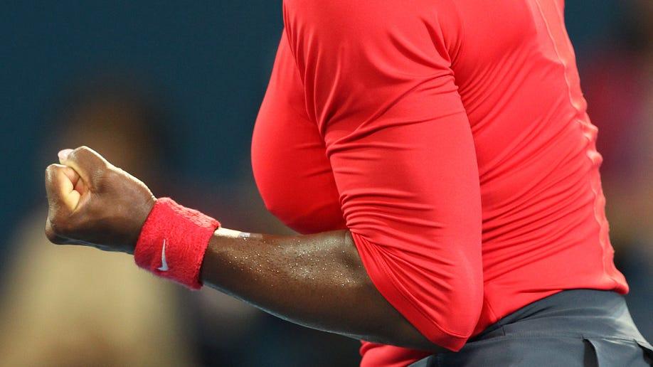 b238f34c-Australia Brisbane International Tennis