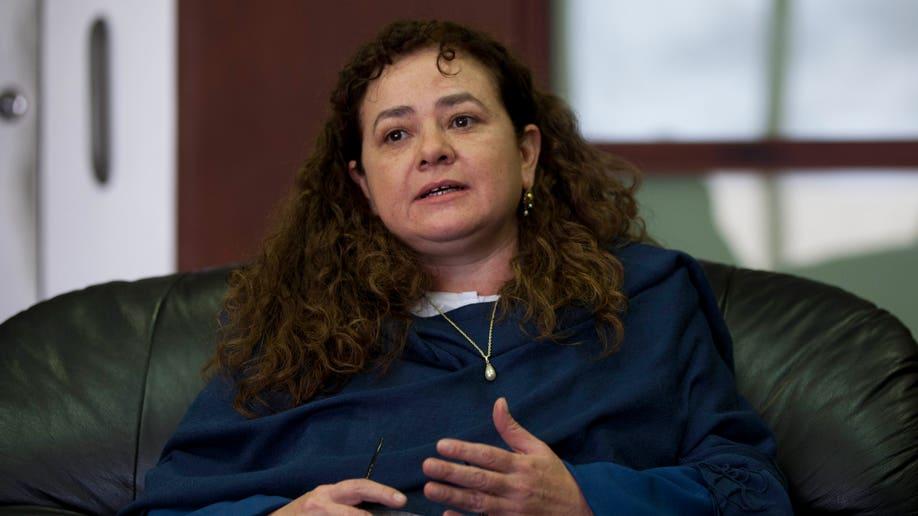 Guatemala Attorney General