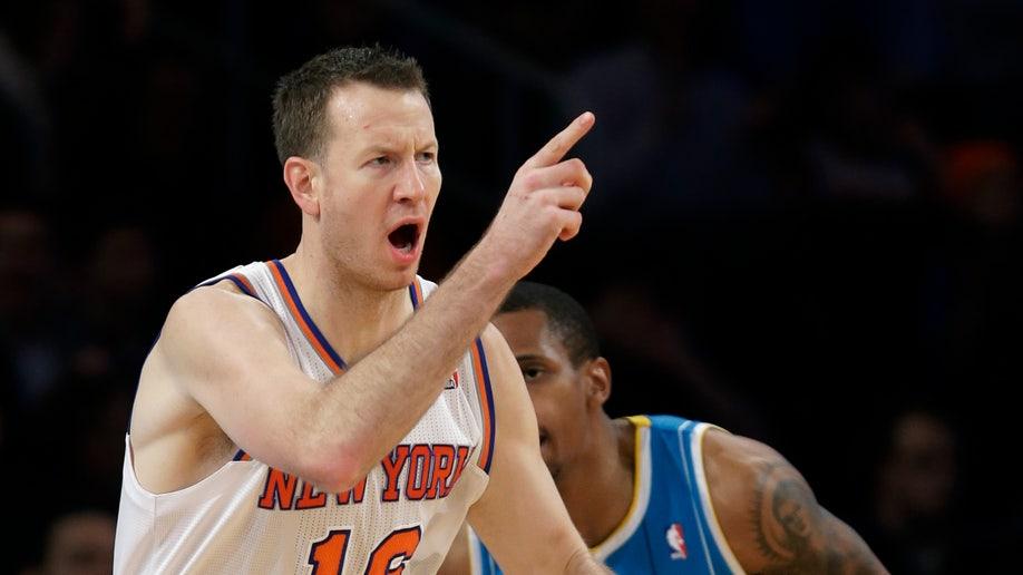 661691be-Hornets Knicks Basketball
