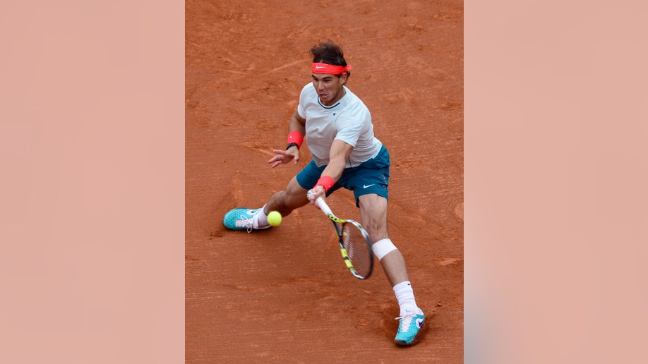 c9f2c027-Spain Barcelona Open Tennis