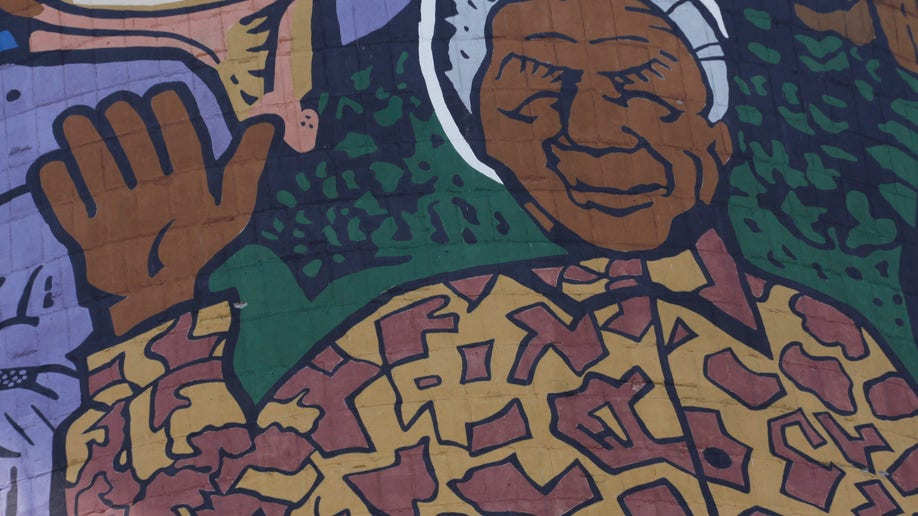8a2b30ec-South Africa Mandela