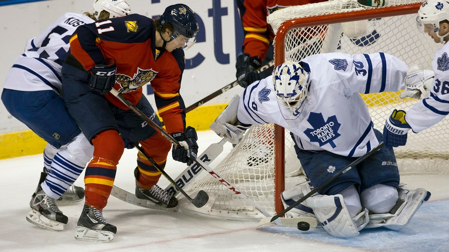 c3051e63-Maple Leafs Panthers Hockey