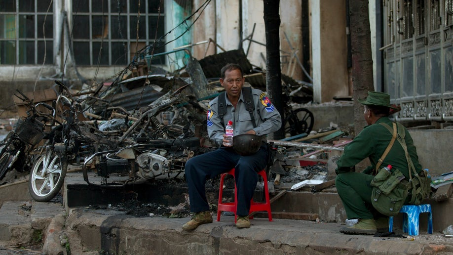 004a8b0d-Myanmar Sectarian Violence
