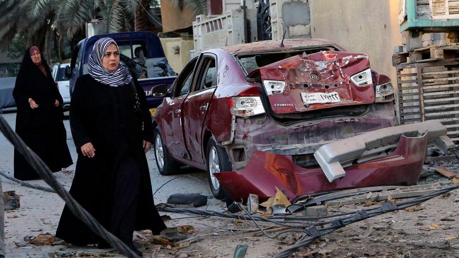 Mideast Iraq Qaidas Resurgence