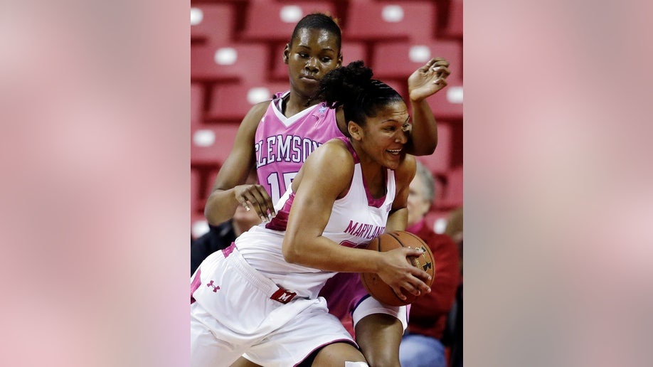 04a1dd11-Clemson Maryland Basketball