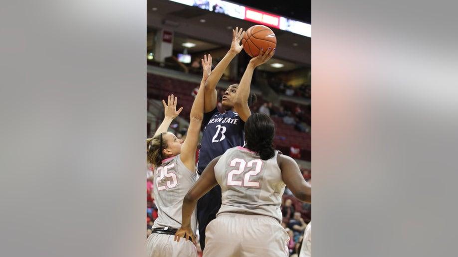 23b3bbd6-Penn St Ohio St Basketball