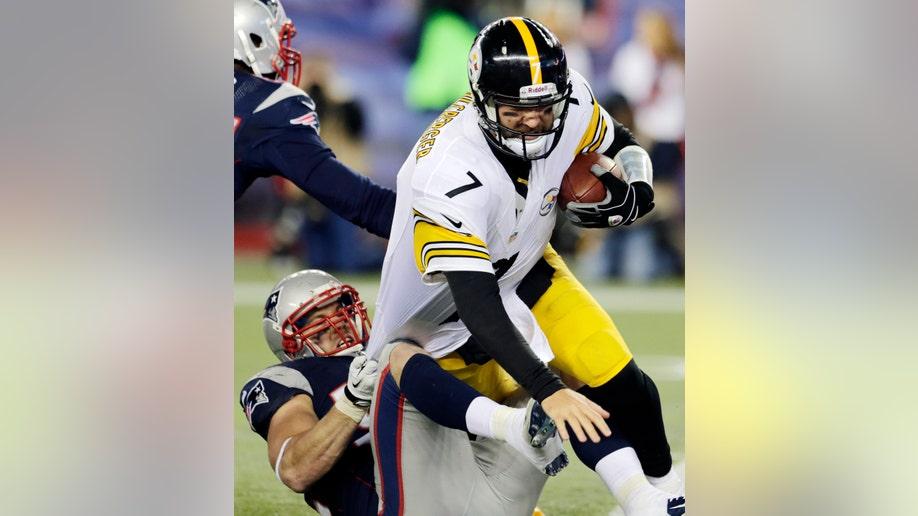 f6e940e8-Steelers Patriots Football