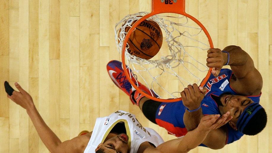 Rising Star NBA All Star Challenge Basketball