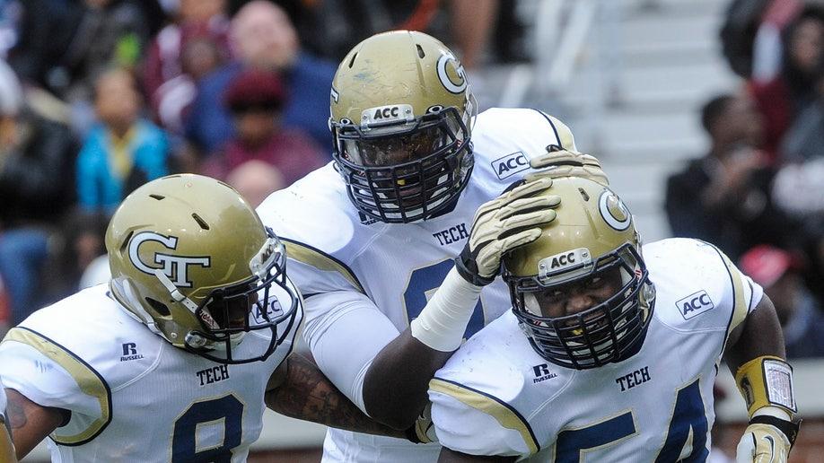da6e331f-Alabama A M Georgia Tech Football