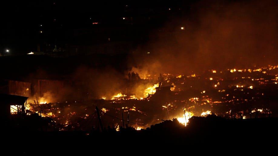 dd5bd84a-Nigeria Slum Fire