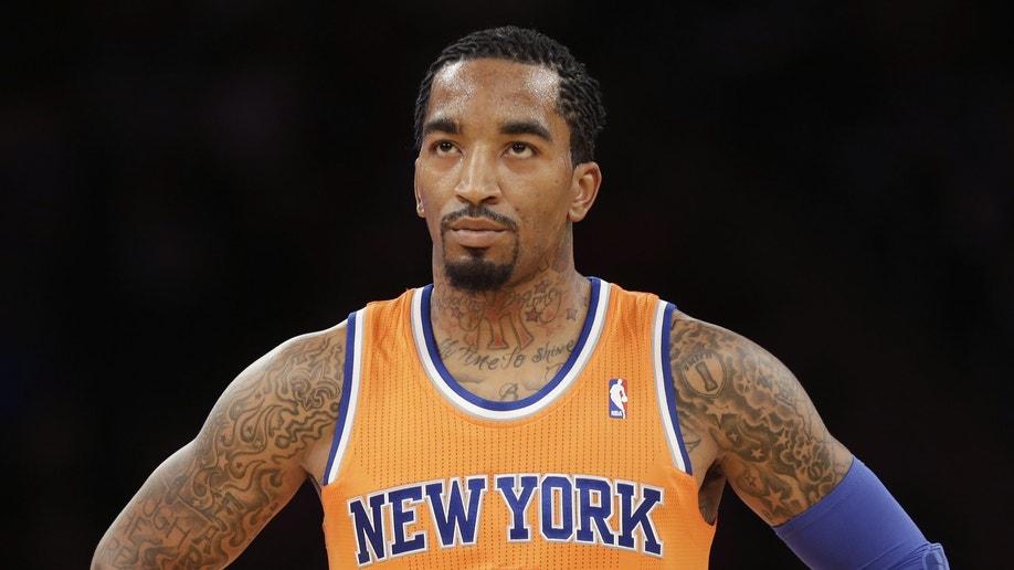 Spurs Knicks Baseketball