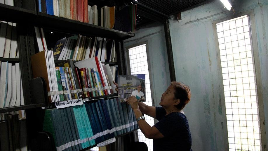 Myanmar Back to School