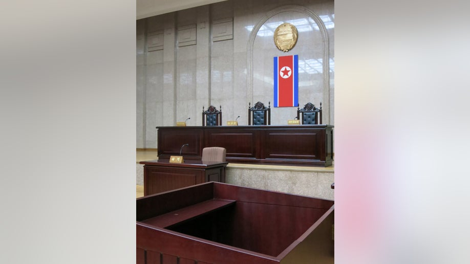 3fc02543-North Korea American Detained