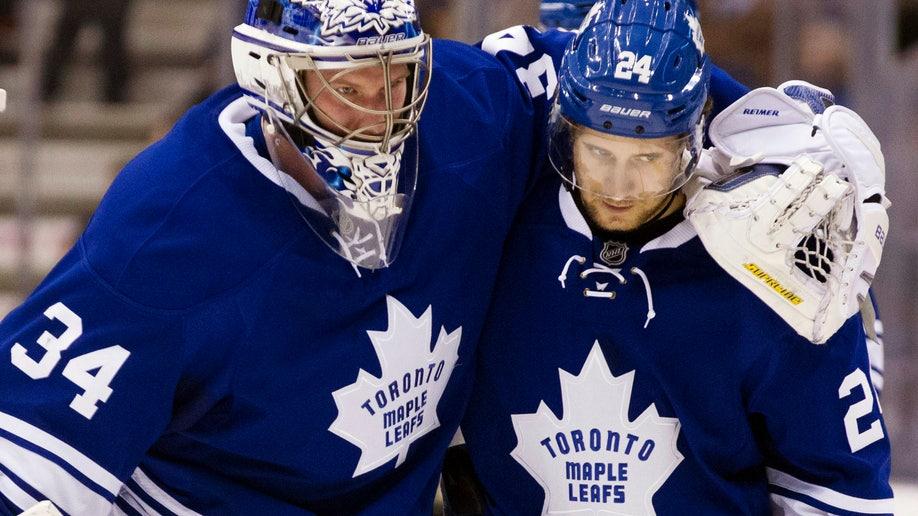 90f64031-Flyers Maple Leafs Hockey