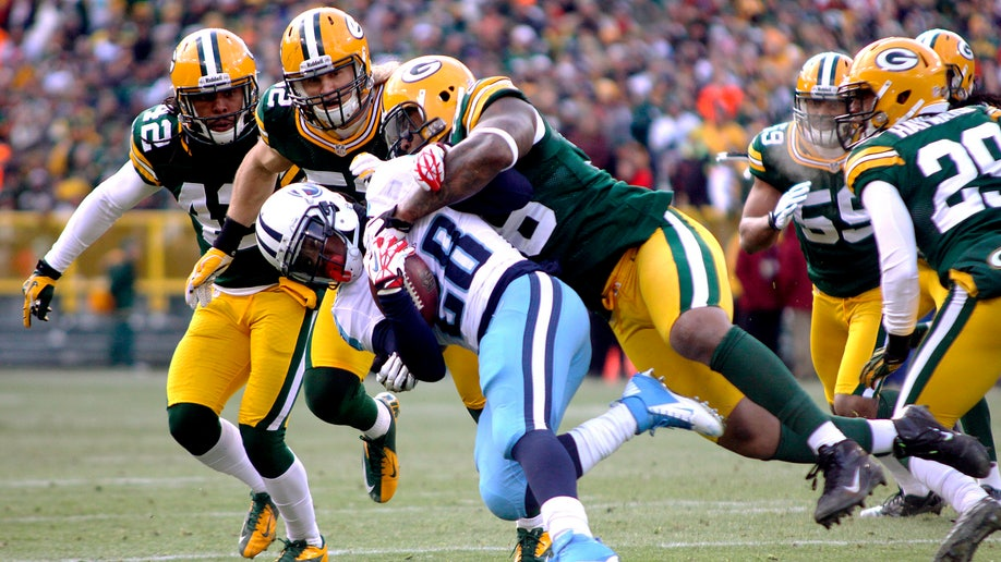ecef25be-Titans Packers Football