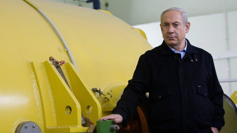 Mideast Israel Crisis of Zionism