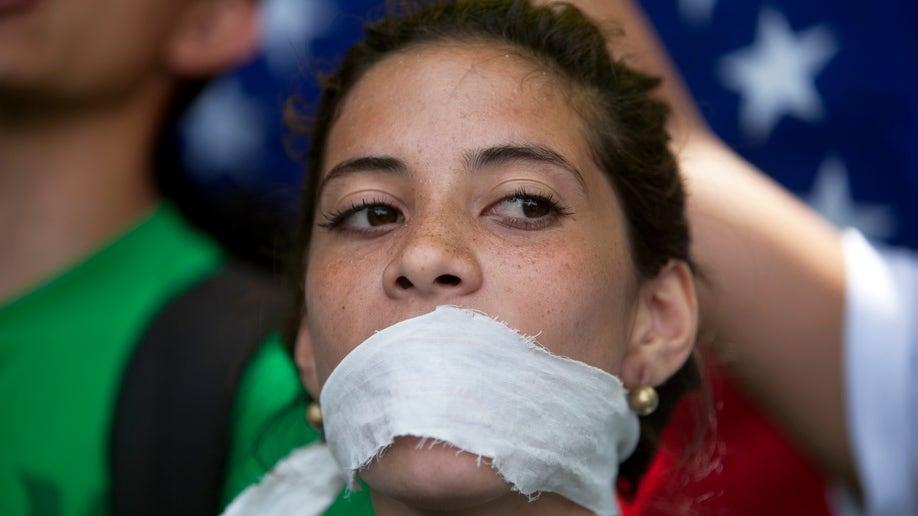 0008050d-Venezuela Protests