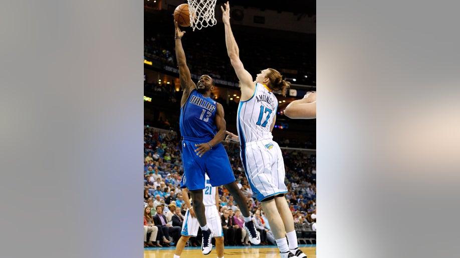 f39d24f7-Mavericks Hornets Basketball
