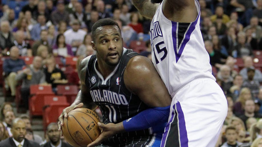Magic Kings Basketball