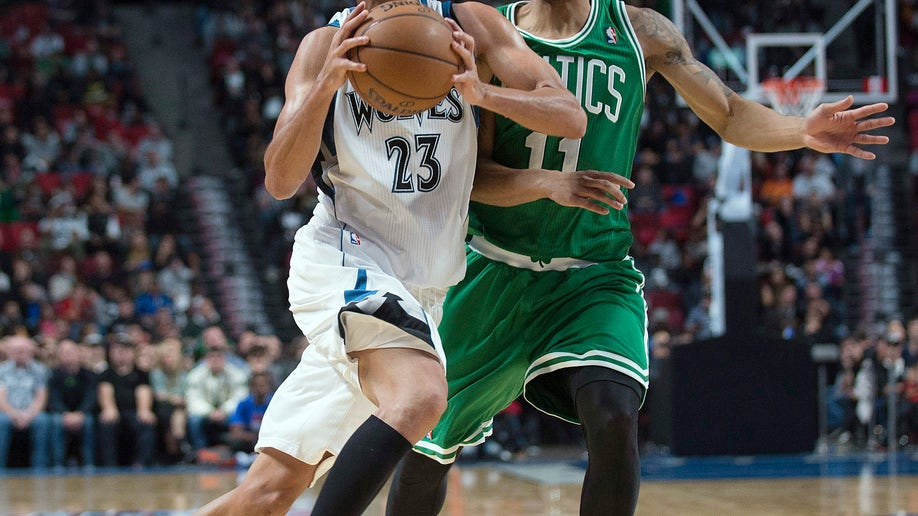 f6175224-Timberwolves Celtics Basketball