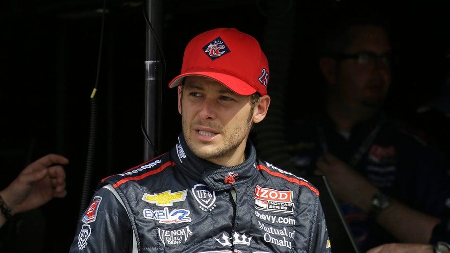 70410f6f-IndyCar Indy 500 Auto Racing