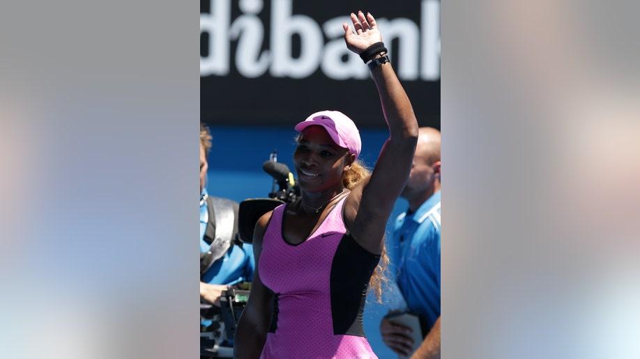 2a2b23bd-Australian Open Tennis