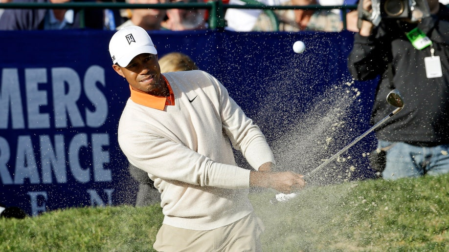 5866333d-Farmers Insurance Open Golf