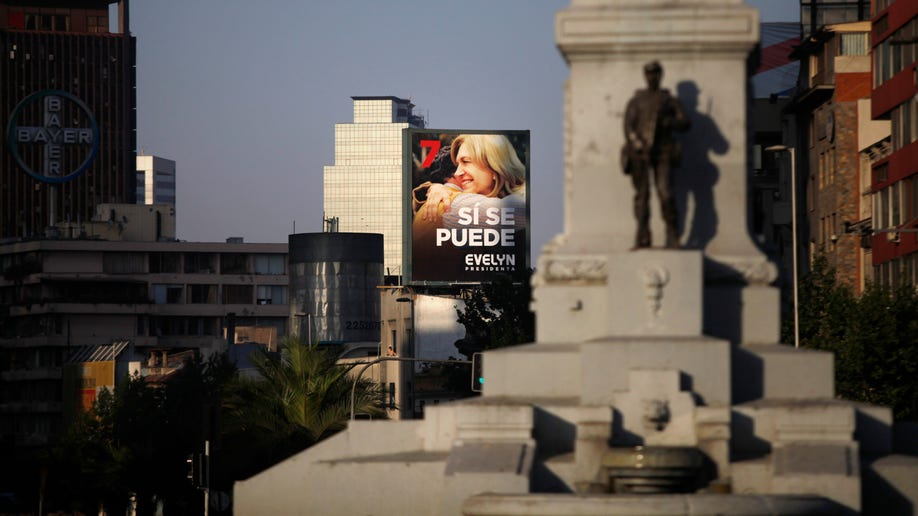 Chile Presidential  Elections