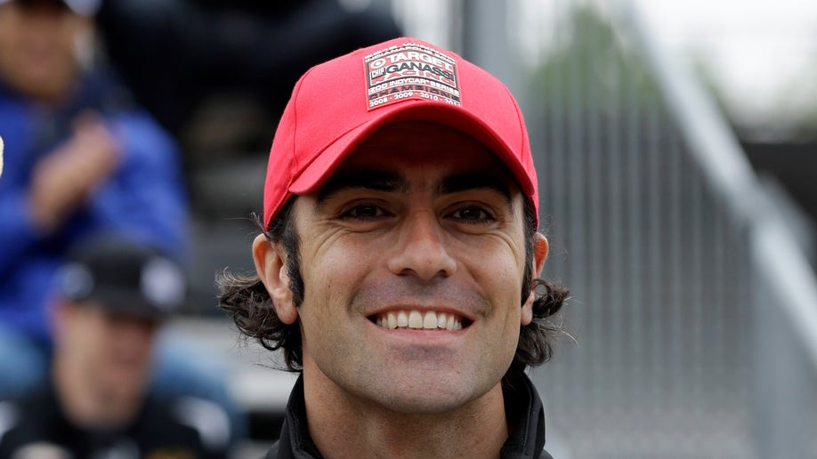 9d1c1417-IndyCar Indy 500 Auto Racing