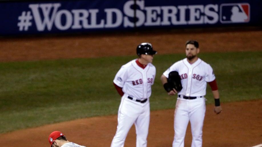 9db7e8cd-World Series Cardinals Red Sox Baseball