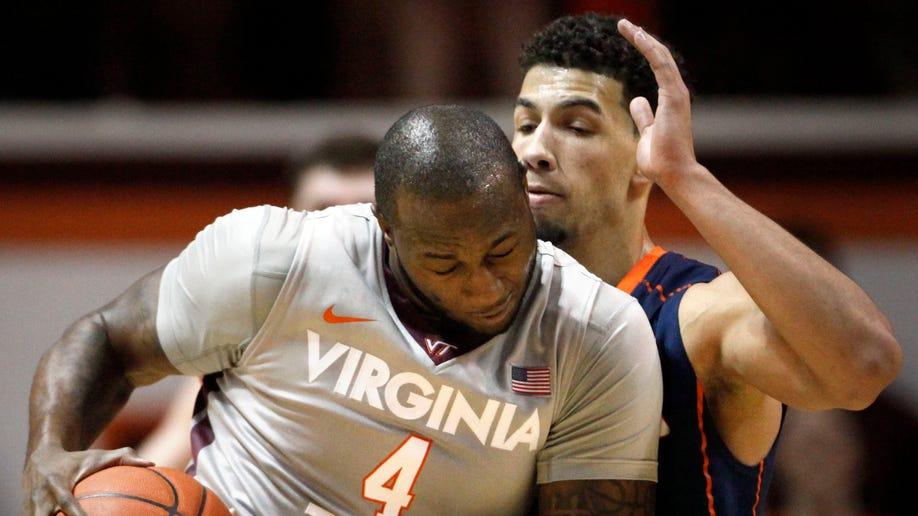 2d75a37c-Virginia Virginia Tech Basketball